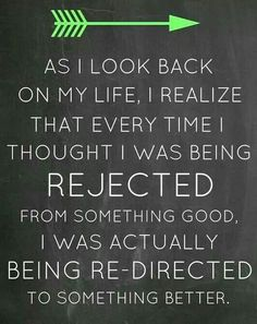 #Rejection #quotes #reflection #life