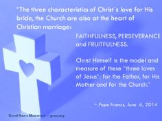 Let´s not forget that Christ is our model! Read more at: www.news.va/en/news/pope-francis-at-daily-mass-on-monday-2 model