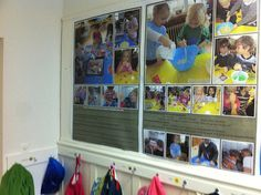 Check out this documentation about independence and fine motor development. Very inspiring!