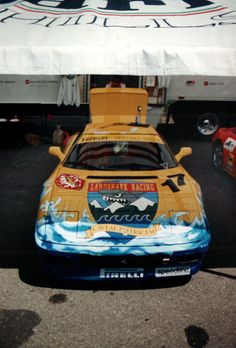 348 ready to race