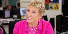 BARBARA CORCORAN: Successful Entrepreneurs Do These 4 Things