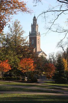 Denison University-