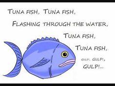 ..slippery fish visuals and music