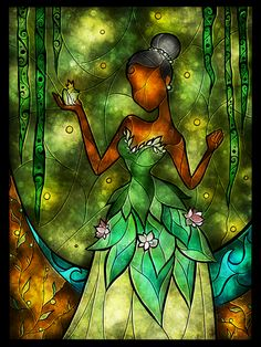 Lovely Princess And The Frog - But who's the Artist?!