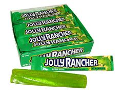 Jolly Rancher Stix