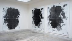 Venice: Christopher Wool at the Central Pavilion