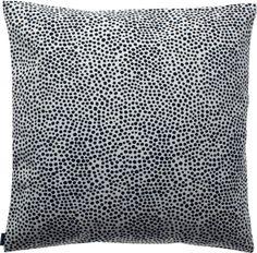 Marimekko throw pillow