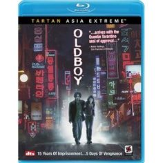 """Chan-wook Park's """"Old Boy"""" was apparently auditioned by a major Hollywood studio as a potential Will Smith project, until they realized they'd have a hard time getting around the incest and violence angles. A fantastically brutal and beautiful film: thank the deities Hollywood hasn't """"remade"""" it yet."""