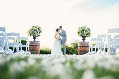 Simple + sweet | Weddings by Ivan