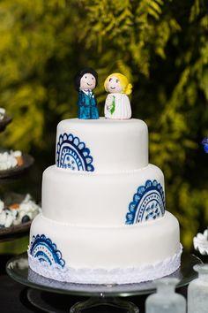 Tort nunta - Iunie 2014