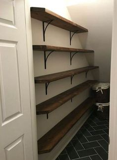 42+ Trendy Kitchen Pantry Under Stairs Closet