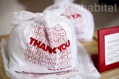 Lauren Dicioccio's Embroidered Tote Bags Are Perfect Replicas of Banned Plastic Bags
