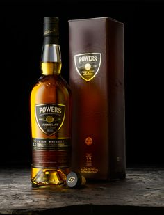Powers Johns Lane Release 12 Jahre 0,7 l - Irish Whiskeys