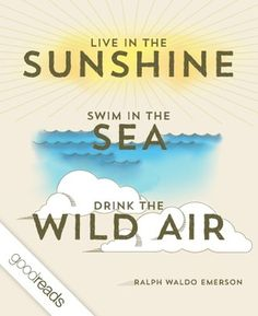 a quote by Ralph Waldo Emerson