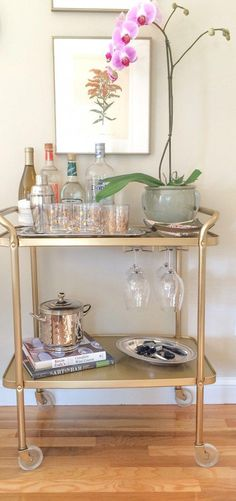 bar-cart-makeover #b