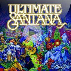 "the magic of carlos santanas guitar Carlos santana and members of his original band reunited for a new  guitarist  and drummer michael shrieve revisit ""black magic woman""."