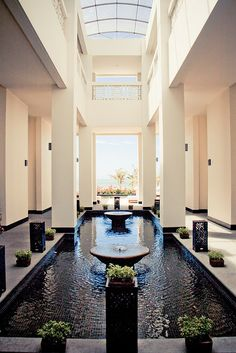 The #Spa