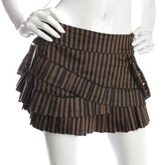 Spin Doctor Lillith Skirt