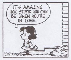 Again, Lucy is so very right.