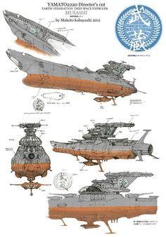 宇宙戦艦ヤマト2202 愛の戦士たちの画像 p1_6