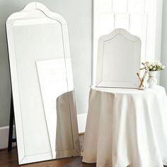 Britton Mirror | Ballard Designs mirrors, wall decor, bedroom redo, ballard britton, bathrooms, master bedrooms, ballard design, design bathroom, britton mirror