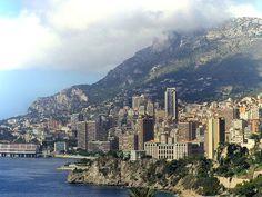 Monaco! #travel #adventure #europe #eurorpa #conitki #monaco