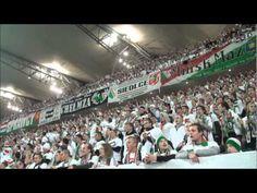 Doping z meczu Legia - Gryf
