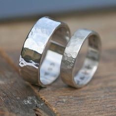 personalised rings by joulberry | notonthehighstreet.com
