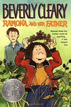 Ramona and Her Father -- Newbery Honor Book
