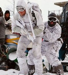 Chris said I lied to him when we first met about whether I could ski. Who wouldn't? It's Chris Nolan. If he asked me if I could rock-climb, I'd tell him I could rock-climb anything.  Yes, it was extremely cold. But I loved it.  - Tom Hardy, on his skiing adventures in Inception.