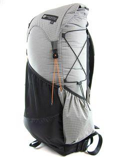 Gossamer Gear Kumo Ultralight Backpack