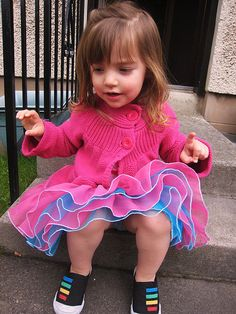 how to make a Tiered tutu pettiskirt