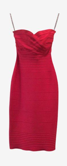 little red dress ++
