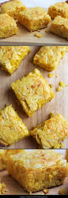 Mexican Cornbread from Grandbaby Cakes