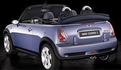 Mini Cooper ~want~