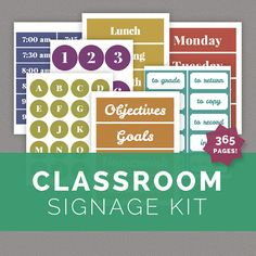 Awesome Resource for Teachers!