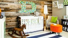 2014 Nursery Design Trends #Video