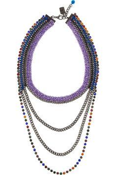 Google Image Result for http://www.myjewelrytrends.com/wp-content/uploads/2011/12/25/Venessa-Arizaga-Namaste-gunmetal-plated-diamante-necklace-1.jpg
