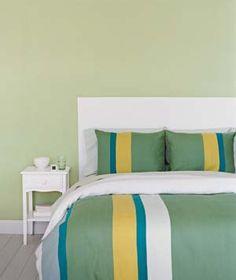 Like this wall color
