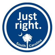 """Visit www.scjustright.com to share what you think makes South Carolina """"just right."""""""