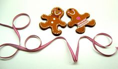 Craftberry Bush: You can't catch me! I'm the Gingerbread Man...