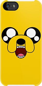 Jake I phone case I WANT this