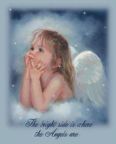 ~ ANGELIC ANGELS ~