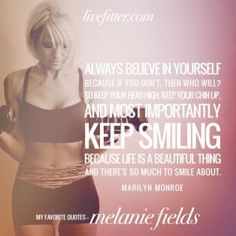 25 Inspirational Quotes to Empower Women! LOVE THESE!