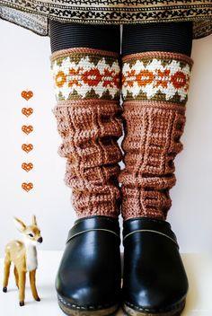 Jul.Christmas.Noel - Winter Warmers!