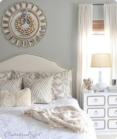 Silver and gold - neutral and gorgeous
