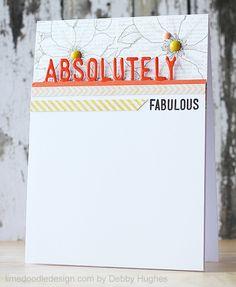 limedoodleCSC139 card idea, card inspir, fabul card, stamp inspir, clever craft, case studi, absolut fabul, paper crafts, cards