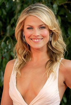 Ali Larter Height, Weight And Body Measurements