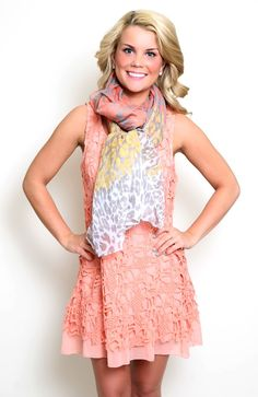 Two Layers To Gorgeous Dress- My new favorite shopping site!