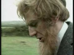 Ewan McTeagle, the Scottish Poet, from Monty Python's Flying Circus S02E03